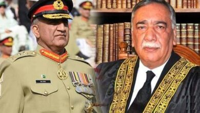 Photo of SC Gives 6 Months Extension To Army Chief's Tenure