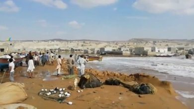 Photo of Cyclone Kyarr Leads To Increase In Plastic Pollution Along Coastal Belt