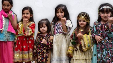 Photo of 5.9 Million Children Administered Polio Vaccine In 3 Days Campaign