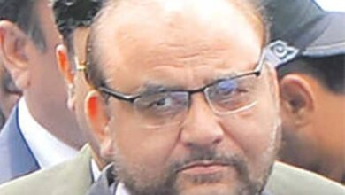 Photo of Full-Throttle Reshuffle In Bureaucracy, Wajid Zia Made DG FIA