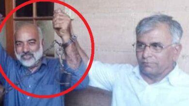 Photo of سینئر  صحافی کو انسداد دہشت گردی کی عدالت سے ملنے والی سزا ہائی کورٹ میں چیلنج