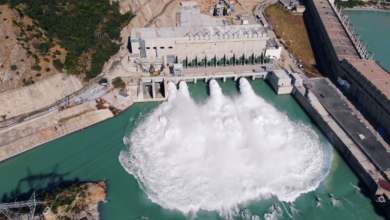 Photo of WAPDA Makes History By Providing 34.678 Bn Units of Hydel Power In 2019