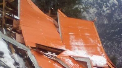 Photo of Avalanches Hit Neelum Villages: Death Toll Rises To 69