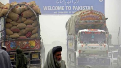 Photo of Afghan Transit Trade: Govt To Install High Tech Scanners At Wagah