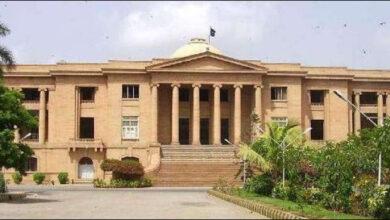 Photo of سندھ ہائی کورٹ  میں راشن کی تقسیم کا معاملہ، ڈپٹی کمشنر ساوتھ نے جواب جمع کرادیا
