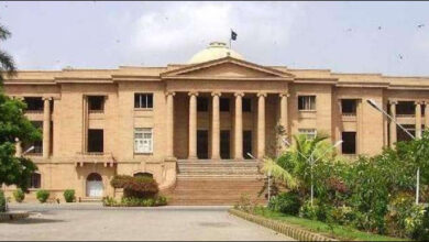 Photo of SHC Orders To Immediately Suspend Govt Servants Who Availed Plea Bargain