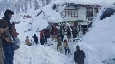 Photo of Snowfall, Avalanches Claim 100 Lives In Pakistan:NDMA