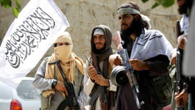 Photo of Afghan Taliban Condemn Trump's Middle East Peace Deal