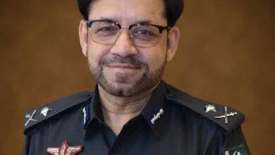 Photo of میرے خلاف شدید سازش ہوئی، اتنی آسانی سے نہیں جاونگا، آئی جی سندھ