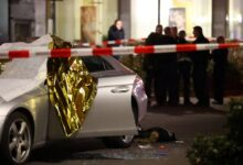 Photo of UPDATE: 11 Killed Germany Shisha Bar Shooting, Attacker Identified As Far Right Hate Monger