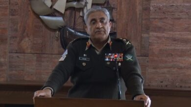 Photo of 3 Yrs Of Op Radd-ul-Fasaad: Army Chief Vows To Consolidate Gains of WoT, Thwart Threats