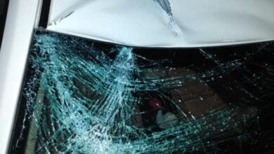 Photo of شیخوپورہ، خاتون سول جج کی گاڑی پر پتھروں سے حملہ