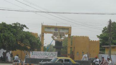 Photo of کراچی سینٹرل جیل میں عمر قید کاٹنے والا کورونا سے ہلاک