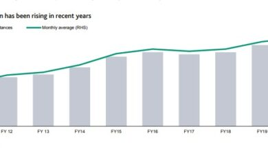 Photo of Increased Remittance Inflows Positive For Pak Banks & Borrower: Moody's
