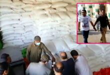 Photo of Over 100K Bags of Sugar Recovered As Mill Of PPP Leader Manzoor Wassan's Partner Raided In Kotri