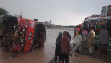 Photo of UPDATE: Flash Floods Sweep DG Khan's Sakhi Sarwar, 1 Killed, 6 Injured