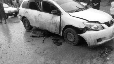 Photo of شمالی وزیرستان میں ریموٹ کنٹرول بم دھماکہ