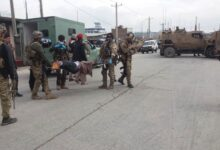 Photo of UPDATE: 25 Killed As Gunmen Attack Sikh Gudwara In Kabul