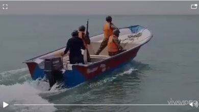 Photo of غریب ماہی گیروں کو راشن کی فراہمی، پاکستان کوسٹ گارڈز میدان عمل میں، کشتیوں میں ماہی گیروں کی اسکریننگ