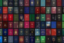 Photo of Corona Flattens World Passport Ranking: Report