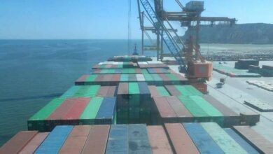 Photo of 'Gwadar Port Operationalized For Afghan Transit Trade'