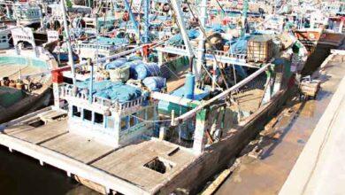 Photo of لاک ڈاون کے بعد دو ماہ شکار پر پابندی، کاروبار کی بندش سے ماہی گیر فاقہ کشی پر مجبور