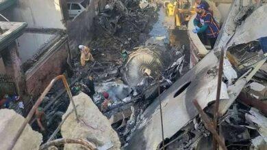 Photo of پی آئی اے طیارہ حادثہ کیس واقعے کی تحقیقات کے  لیے سندھ ہائیکور ٹ میں درخواست دائر