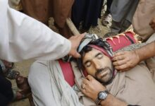 Photo of Civilian Martyred, Girl Injured In Cross Border Mortar Attack From Afghanistan's Kunar