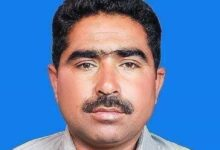 Photo of Another Journo Shot Dead In Sindh