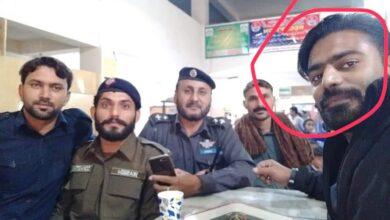 Photo of کراچی میں ڈکیتی کے دوران ہلاک ڈاکو سابق پولیس اہلکار نکلا