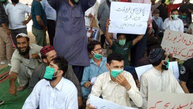 Photo of سندھ ہائی کورٹ میں پانی کی قلت کیخلاف درخواست کی فوری سماعت کی استدعا منظور