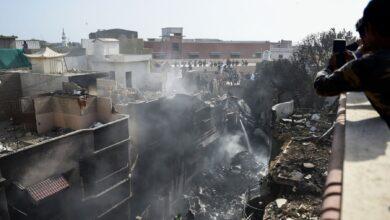 Photo of Full Report: PIA Karachi Plane Crash