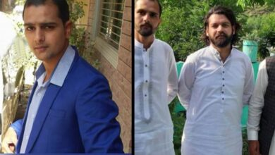 Photo of اینکر مرید عباس قتل کیس، ملزم عاطف زمان قتل سے ہی مکر گیا