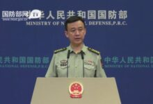 Photo of Responsibility For Ladakh Clash Rests With India: China