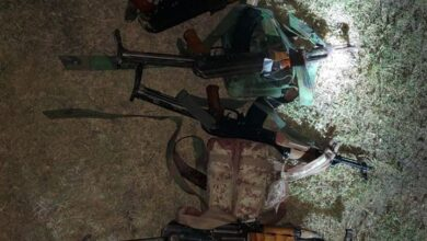 Photo of 4 Terrorists Killed In Peshawar CTD Encounter