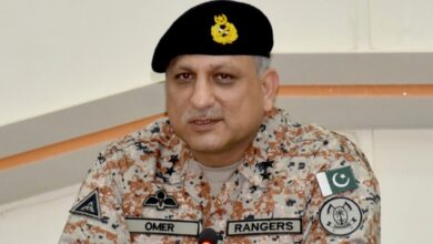 Photo of Terrorists' Plan To Take People Hostage AT PSX Bldg Foiled In 8 Min: DG Rangers