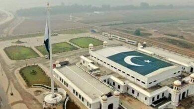 Photo of Pakistan Tells India: Ready to Reopen Kartarpur Corridor