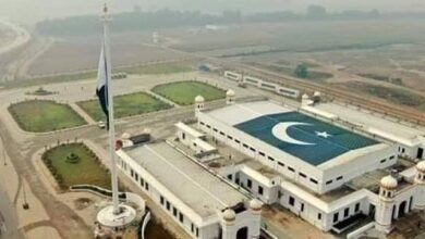 Photo of Pakistan Tells India: Ready to Reopen Kartarpur Corridor