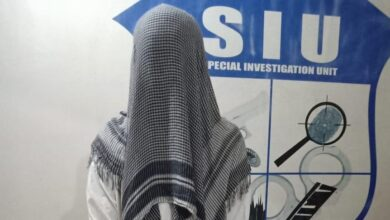 Photo of MQM's Target Killer Involved In Over 100 Cases Arrested