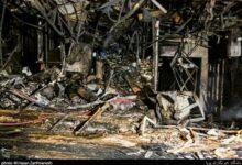 Photo of 19 Killed In Tehran Hospital Explosion