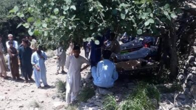 Photo of Upper Dir: 10 Killed In Armed Clash During Funeral Prayers