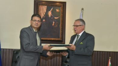 Photo of Pakistan, Hungary Sign Convention for Avoidance of Double Taxation