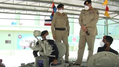 Photo of Army Chief Gen Bajwa Visits Heavy Industries Taxila