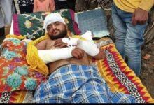 Photo of Muslim Beaten By Hammer On Eid In India's BJP-Ruled Haryana