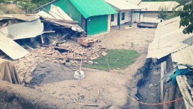 Photo of اپرچترال میں سیلاب سے تباہی، پل بہہ گیا، مسجد کو نقصان، پانی و ملبہ گھروں میں داخل
