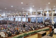 Photo of Pakistan Welcomes Afghan Loya Jirga's Recommendation on Release of Prisoners