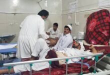 Photo of 21 Killed, 43 Injured in Jalalabad Prison Attack