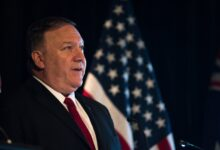 Photo of Pompeo Seeks Release Of Remaining Taliban Prisoners For Starting Intra-Afghan Talks