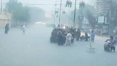 Photo of Pakistan Army, Navy Gear Up Rescue & Relief Efforts In Sindh