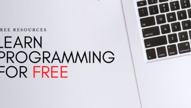 Photo of Learn Programming,  Create Projects in 70+ Languages. FREE FREE FREE.